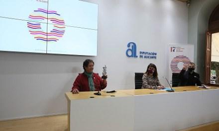 El actor Pedro Casablanc recoge el Premio de Honor del Festival de Cine de Alicante impulsado por la Diputación