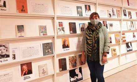 Cultura d'Elda organitza una exposició per a visibilitzar el llegat intel·lectual de les 16 dones guardonades amb el Nobel de Literatura