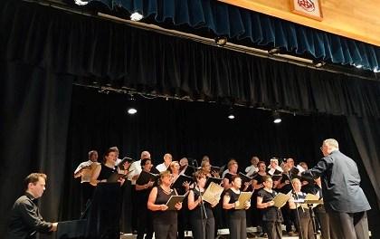 Concert de Tardor de l'Agrupació Coral de Finestrat aquest diumenge 25 d'octubre