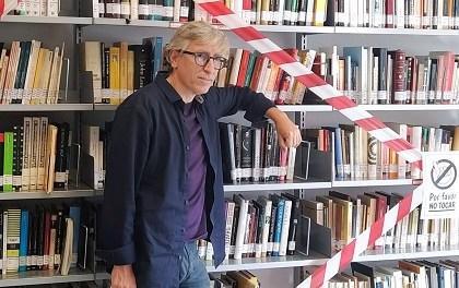 Alicante inaugura la Feria del Libro con David Trueba en una edición marcada por internet