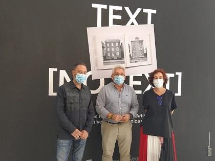 El libro como objeto artístico en TEXT [NO TEXT], la nueva exposición en el MACA