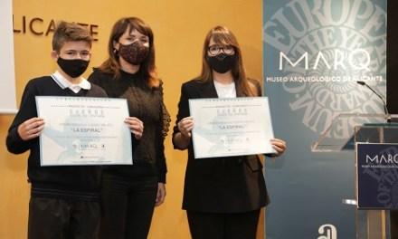 Medio centenar de colegios de la provincia concurren al concurso de cuentos del MARQ sobre la Covid-19