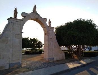 Sant Bartolomé d'Oriola recuperarà els Sants de Pedra