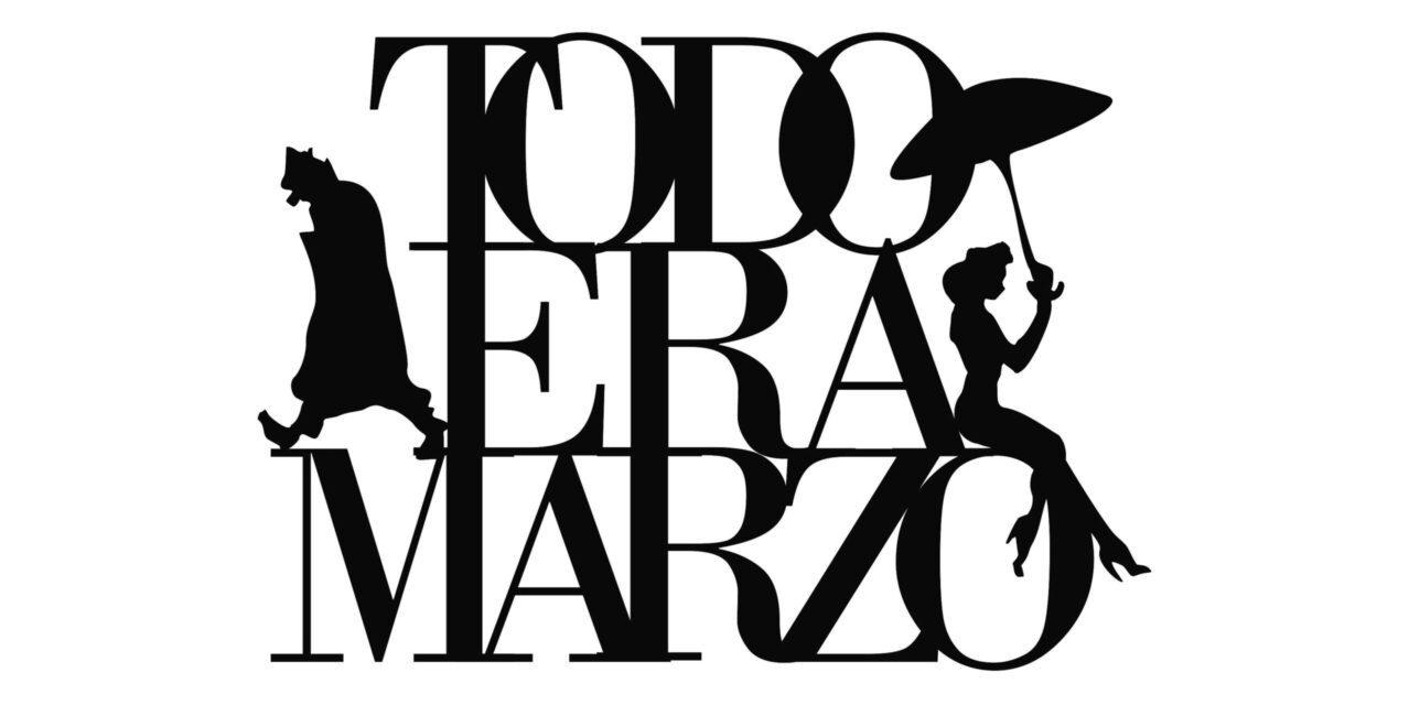 TODO ERA MARZO, el llibre solidari per a atendre persones vulnerables d'Alacant