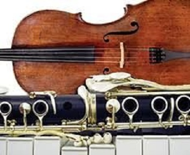 """La Música que et Sona V, """"Appasionato"""", en la Seu Universitària Ciutat d'Alacant"""