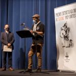 """Paco Romeu gana XLVI edición del Premi Ciutat d'Alcoi de Teatre """"Pep Cortés"""""""
