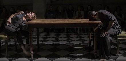 El dissabte 28 espectacle de Dansa '10 Sonets' de Garcilaso de la Vega a l'Alfàs
