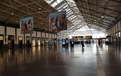 Cultura d'Alacant urgeix al Govern perquè atorgue el nom d'Eusebio Sempere a l'estació de l'AVE