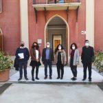 Villa Gadea de Altea albergará el Centre d'Interpretació de Carmelina Sánchez-Cutillas