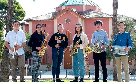Les bandes de música d'Altea i els seus nous membres es converteixen en els protagonistes del cap de setmana