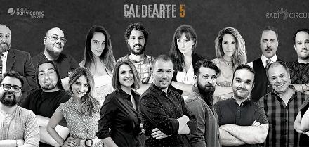 Ismael Calderón revela los nuevos retos de Caldearte que vuelve con su quinta temporada