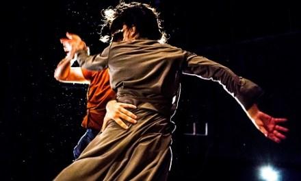 Dénia celebra la cinquena edició del festival de danza contemporània Ultramar Dansa