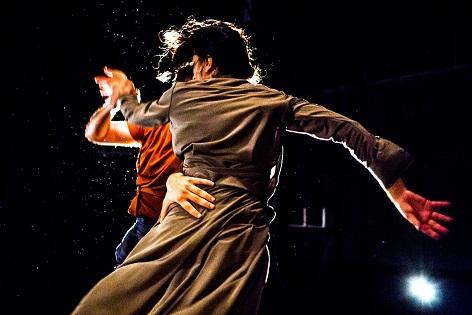 Dénia celebra la quinta edición del festival de danza contemporánea Ultramar Dansa
