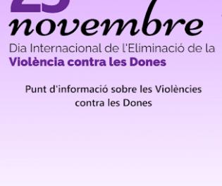 Igualtat d'Elx commemora el 25 N amb la lectura del manifest contra la violència de gènere en el Saló de Plens i la il·luminació del Molí del Real