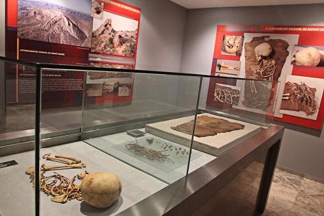 Elda rep més de 43.000 euros en ajudes de la Generalitat Valenciana per al Museu Arqueològic i el Museu del Calçat