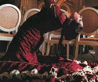 Fundación Mediterráneo organiza un año más el Festival Flamenco Mediterráneo, encabezado en 2020 por La Moneta y Arcángel