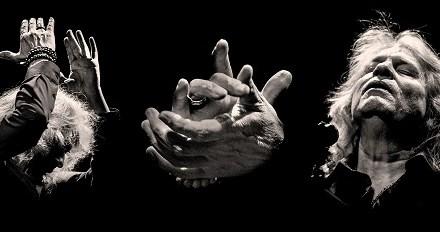 Javier Arcenillas gana el Concurso de Fotografía del IV Festival de Flamenco de Fundación Mediterráneo