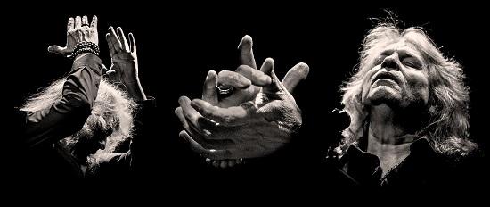 Javier Arcenillas gana el Concurs de Fotografia de l'IV Festival de Flamenc de Fundació Mediterráneo