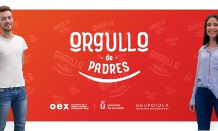 """Grupoidex Premiado por la Campaña """"Orgullo de Padres"""""""
