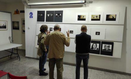 """José Ramón Luna de la Ossa, de Tarancón, se alza con el premio a la mejor colección del XXV Concurso Nacional de Fotografía """"Foto-Petrer 2020"""""""