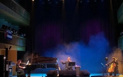 El cantautor cubà Pablo Milanés inundarà aquest dissabte l'Auditori de Torrevieja amb les seues cançons més emblemàtiques