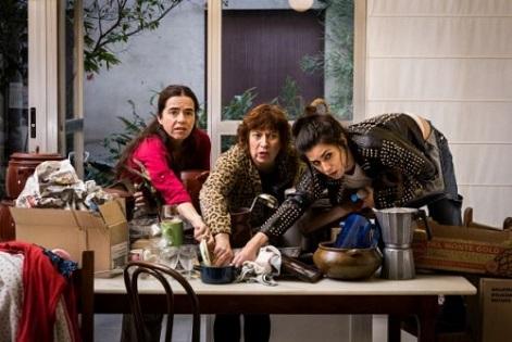 El Teatre Arniches acull la comèdia 'Família normal'