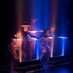 La danza y el teatro infantil en valenciano llenan la programación del Arniches el fin de semana