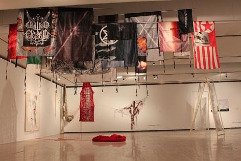 El MUA i el Juan Gil Albert inauguren la XX Edició de les Trobades d'Art Contemporani