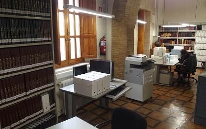 L'Ajuntament de Villena busca un espai temporal per a albergar l'Arxiu Històric