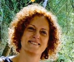 """Pepa Navarro, autora de Villena, en l'obra """"Todo era Marzo y otros relatos"""""""