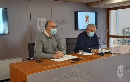 L'Ajuntament d'Alacant acorda donar el nom de les principals festes alacantines a quatre carrers de la ciutat