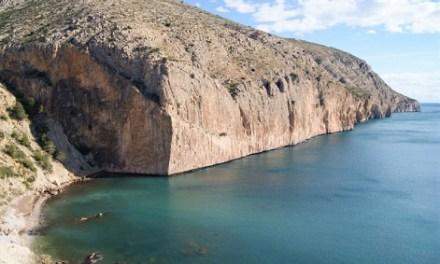 """Medi Ambient i Turisme inverteixen 14.432,88 euros en l'adequació de la sendera geològica """"Barranc del Mascarat"""" a Altea"""