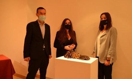 El MACE adquiere dos esculturas de la artista ilicitana Susana Guerrero