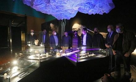 La Fundación MARQ abre al público la Cova de l'Or con nuevos servicios y visitas guiadas al yacimiento