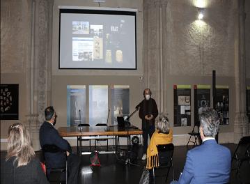 El MARQ emprén un nou projecte internacional a Lisboa amb l'exposició 'Ídols. Mirades mil·lenàries'
