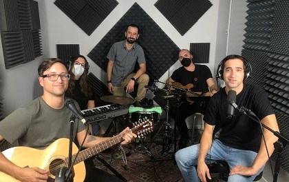 Tres conciertos de Música Zero para despedir el 2020