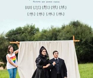 """La obra de teatro """"Elisa y Marcela"""" se representará en Torrevieja este sábado, 12 de diciembre, con entrada gratuita con invitación"""