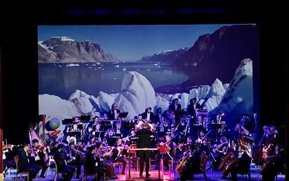 El Teatre Chapí donarà la benvinguda al 2021 amb el seu gran concert d'any nou