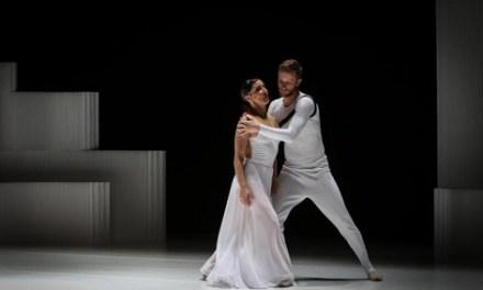"""Esta semana disfruta del espectáculo de danza contemporánea """"CARMEN.maquia"""" y de la fascinante obra """"La fiesta del Chivo"""""""