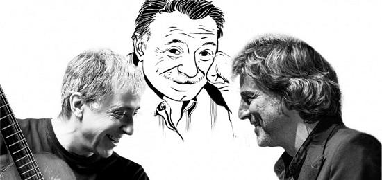 Villena celebra el centenario de Mario Benedetti con el recital de Alberto Sanjuan