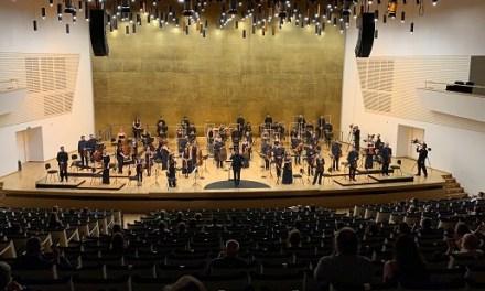 Els concerts de ADDA·Simfònica podran veure's en la plataforma Movistar TV a partir de hui