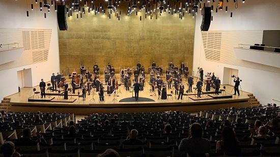 Los conciertos de ADDA·Simfònica podrán verse en la plataforma Movistar TV a partir de hoy