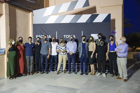 Dos cortos premiados en el 32 Festival de Cine de l'Alfàs optan a los Goya