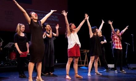 Nuevo año, gran apuesta por el teatro joven: Coca-cola abre las inscripciones de los Premios Buero de Teatro Joven