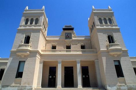 La Diputació d'Alacant avança a les 18.00 h. l'horari de tancament de les instal·lacions culturals