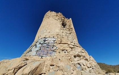 Aprovades mesures de contenció contra la deterioració de la Torre de Reixes de El Campello