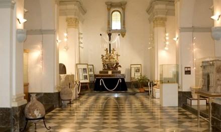 Cultura tanca els museus els caps de setmana a causa del tancament perimetral de la ciutat d'Oriola