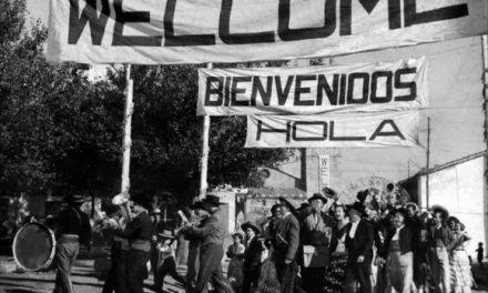 Compromís pide al Ministerio de Cultura que apoyen los actos del centenario del cineasta Luis García Berlanga