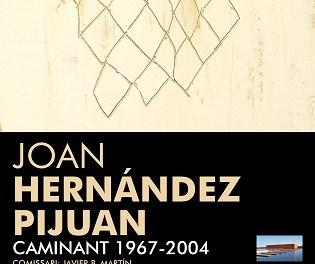 El MUA dedica una exposició al pintor català, Premi Nacional d'Arts Plàstiques, Joan Hernández Pijuan