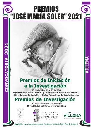 Vuelven los Premios de Investigación de la Fundación José María Soler